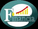 Financia.ro Sisteme ERP, BI, CRM, SFA, WMS, solutii PDA Logo